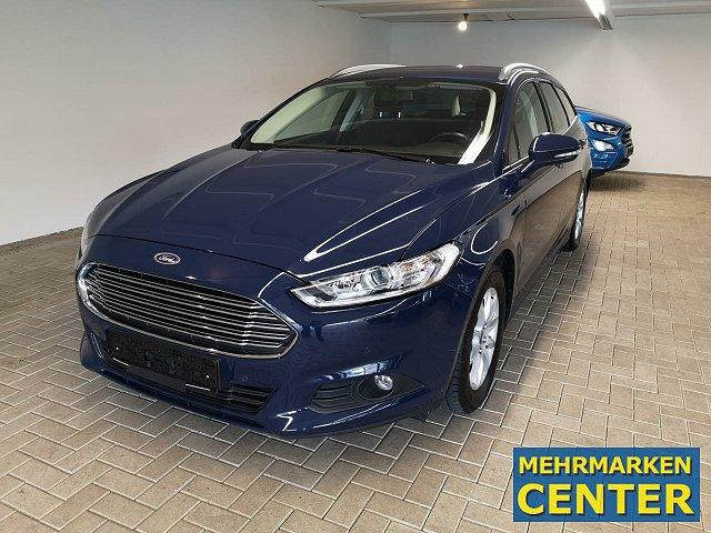 Ford Mondeo Turnier - BUSINESS EDITION NAVI / WINTER-PAKET PDC