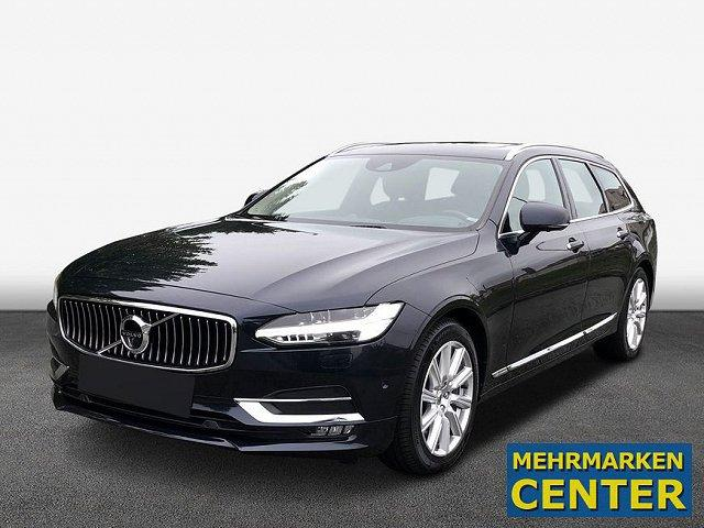 Volvo V90 - D5 AWD Geartronic Inscription BW Standhzg.