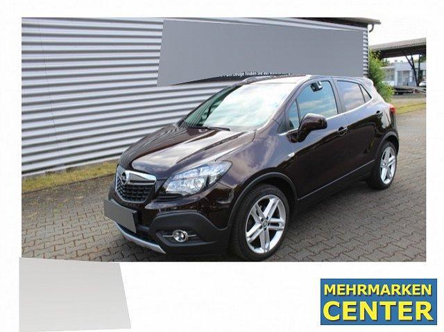 Opel Mokka - 1.6 CDTI Innovation ecoFlex