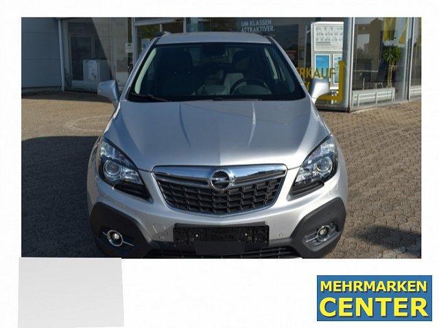 Opel Mokka - 1.4 Turbo Innovation ecoFlex Start/Stop