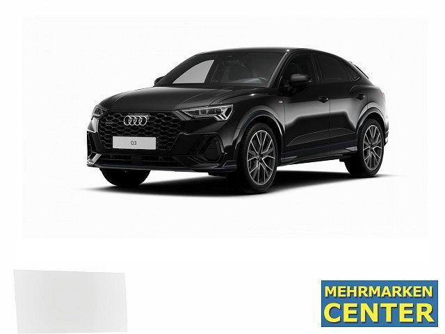 Audi Q3 Sportback - 40 2.0 TDI quattro S line (EURO 6d)