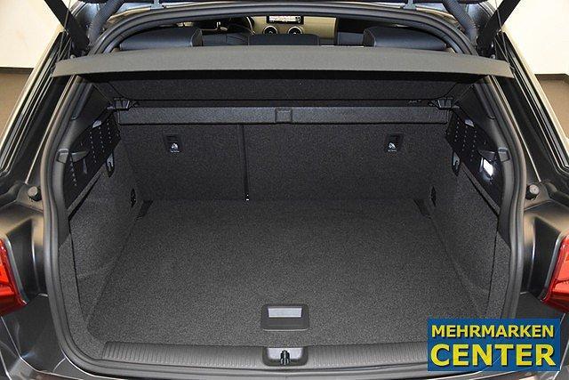 Audi Q2 1.4 TFSI S-tronic S-line LED/Navi/Sportsi