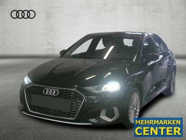 Audi A3 - Sportback 35 TFSI S-tronic Advanced Connect/Nav