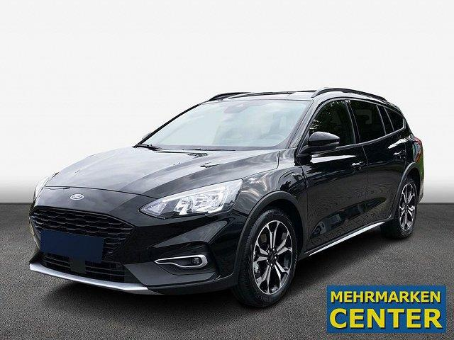 Ford Focus Turnier - 1.0 EcoBoost Hybrid ACTIVE X Wi-Pa