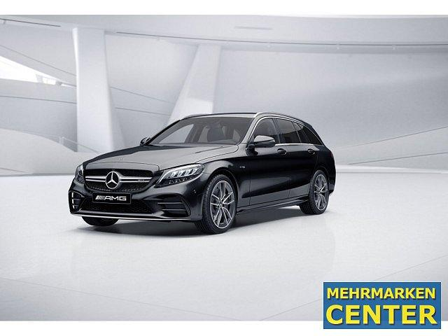 Mercedes-Benz C-Klasse AMG - C 43 4M T 19