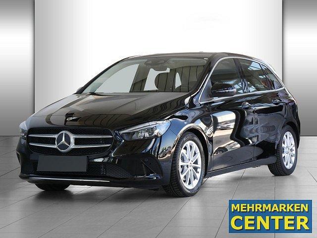 Mercedes-Benz B-Klasse - B 200 d 4M Progressive LED Kamera Navi SHZ Klima