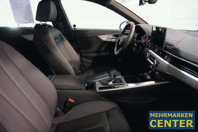 Audi A4 Avant 35 TDI S-TRONIC ADVANCED NAVI LED LM17