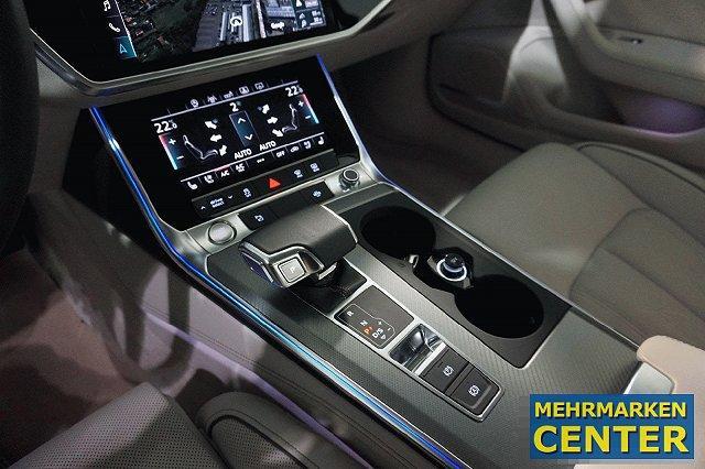 Audi A6 45 TFSI QUATTRO S-TRONIC DESIGN NAVI LED LM19