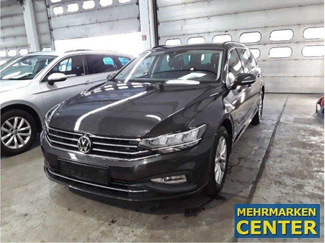 Volkswagen Passat Alltrack - Variant 2.0 TDI DSG Business LED ACC AHK Ap