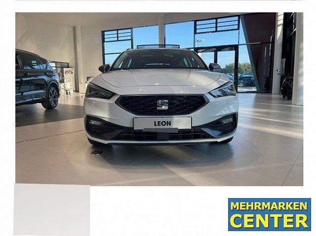 Seat Leon Sportstourer ST - 1.5 eTSI FR OPF (EURO 6d)
