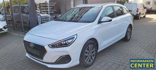Hyundai i30 Kombi - SW Style*Navi*LED*Shzg*PDC*Cam*16Zoll*DAB*