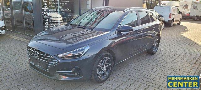 Hyundai i30 Kombi - SW*LED*Navi*Shzg*PDC*Cam*16Zoll*DAB*ACA*