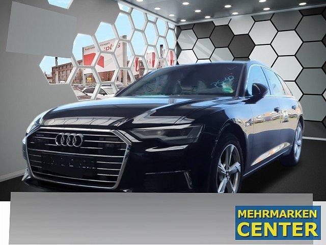 Audi A6 allroad quattro - 40 2.0 TDI Avant design (EURO 6d-TEMP)