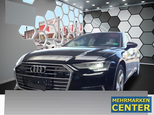 Audi A6 allroad quattro - 45 3.0 TDI Avant design (EURO 6d-TEMP)