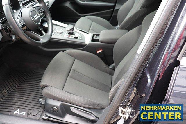 Audi A4 allroad quattro Avant 2.0 TDI S-tronic S-Line Navi,LM17