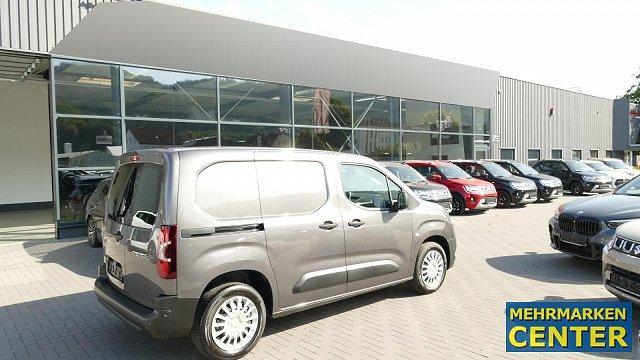 Toyota PROACE CITY - L1 1,5-l D-4D SS Meister 25Rabatt