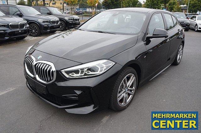 BMW 1er - 118 i M Sport*Cockpit Prof*HeadUp*HiFi*DAB*ACC*