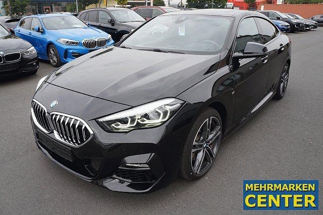 BMW 2er Gran Coupé - Coupe 218 i M Sport*Cockpit Prof*Pano*