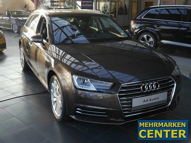 Audi A4 allroad quattro - Avant 2.0 TDI Design Selection Navi/PDC/Kamera/