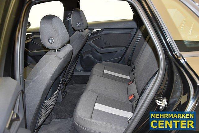 Audi A3 Sportback 35 TFSI S-tronic ACC/Navi