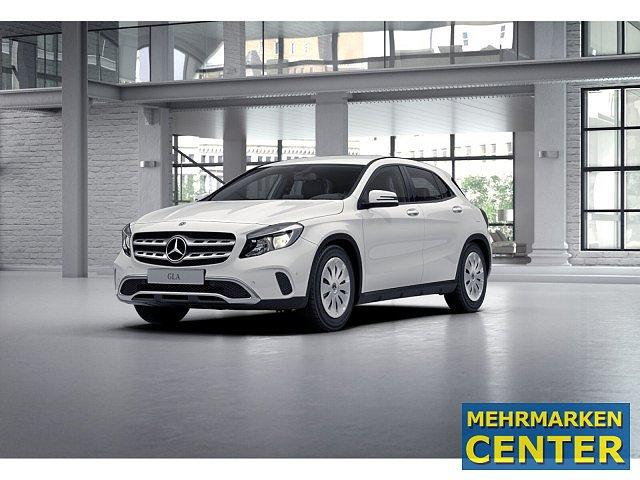 Mercedes-Benz GLA - 200 d Navi SHZ Einparkh. Parkassist. Klima T