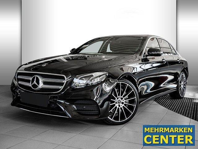 Mercedes-Benz E-Klasse - E 200 d AMG Sport Night 20