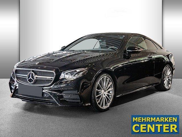 Mercedes-Benz E-Klasse - E 53 AMG 4M+ Coupé Night Vmax270 Distronic+ Pano