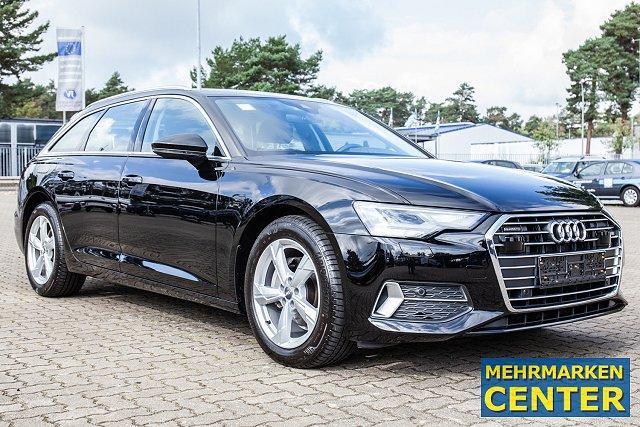 Audi A6 allroad quattro - Avant*SPORT*40 TDI quat S-TRO*AHK*STHZ*UPE:65