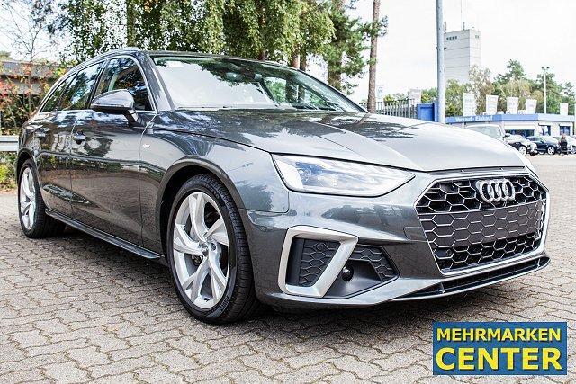 Audi A4 allroad quattro - Avant*S-LINE*40 TFSI S-TRO/*VIRTUAL*UPE:55