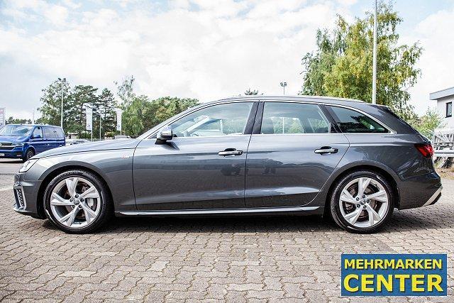 Audi A4 allroad quattro Avant*S-LINE*40 TFSI S-TRO/*VIRTUAL*UPE:55