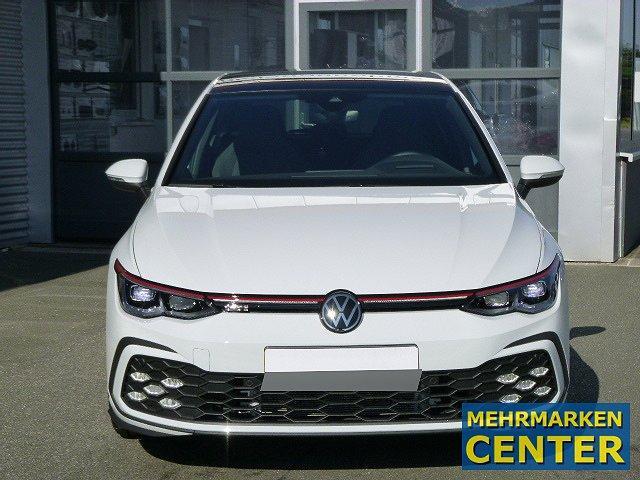 Volkswagen Golf - 8 GTI DSG +PANO+IQ+5J.GAR+HARMAN-KARDON+HEA