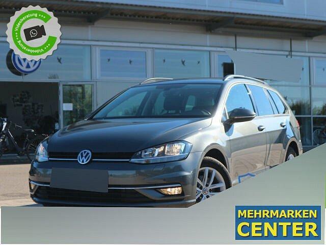 Volkswagen Golf Variant - VII 1.6 TDI COMFORTLINE NAVI+SPORTS