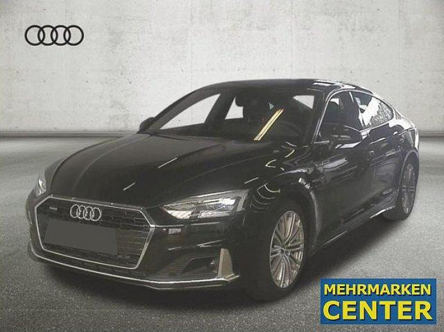 Audi A5 Sportback - 45 TDI quattro advanced AHK LED Nav