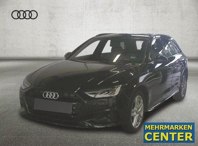 Audi A4 Avant - 40 TDI advanced AHK ACC LED Navi Spur