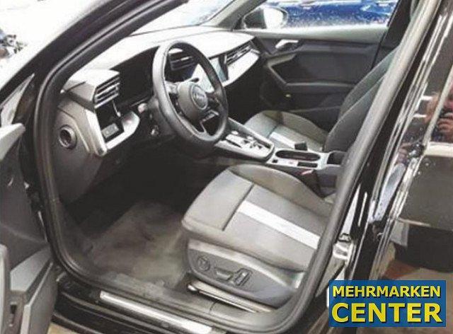 Audi A3 Sportback 30 TFSI advanced ACC LED Navi Keyle