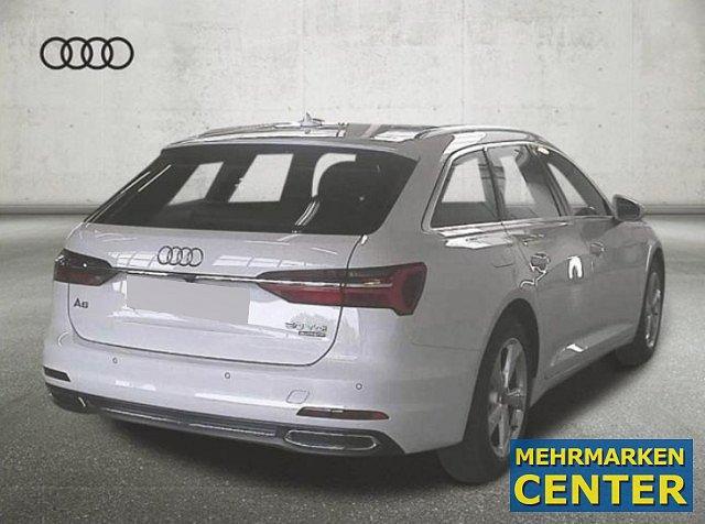 Audi A6 Avant sport 50 TDI quattro ACC LED Navi Kamer