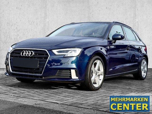 Audi A3 Sportback - Sport 1.4 TSI MMIPlus LED Navi Pano