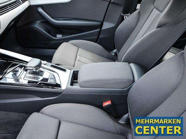 Audi A4 Limousine S line 40 TFSI tronic Navi plus