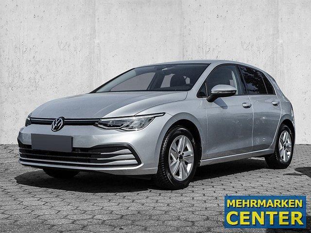Volkswagen Golf - VIII 1.0 Life AHK NAVI LED 5J Garantie
