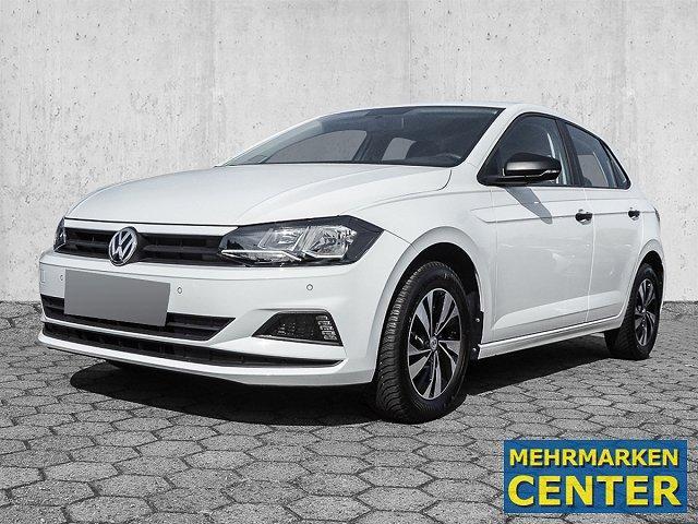 Volkswagen Polo - 1.0 Trendline ALU KLIMA PDC