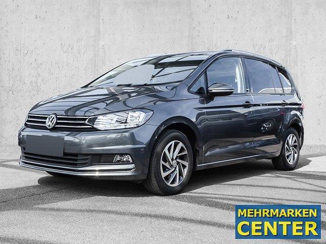 Volkswagen Touran - 1.4 TSI DSG SOUND AHK NAVI ALU
