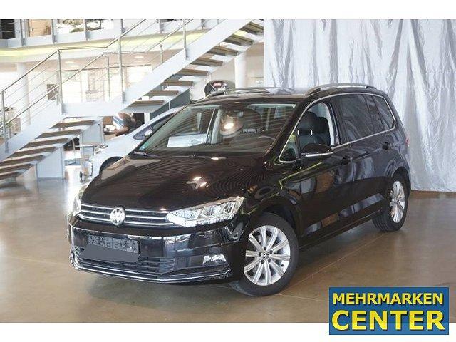 Volkswagen Touran - Highline 1.4TSI DSG LED Navi ACC SHZ PDC