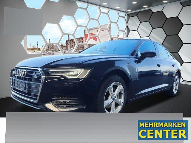 Audi A6 - 40 2.0 TDI basis (EURO 6d-TEMP)