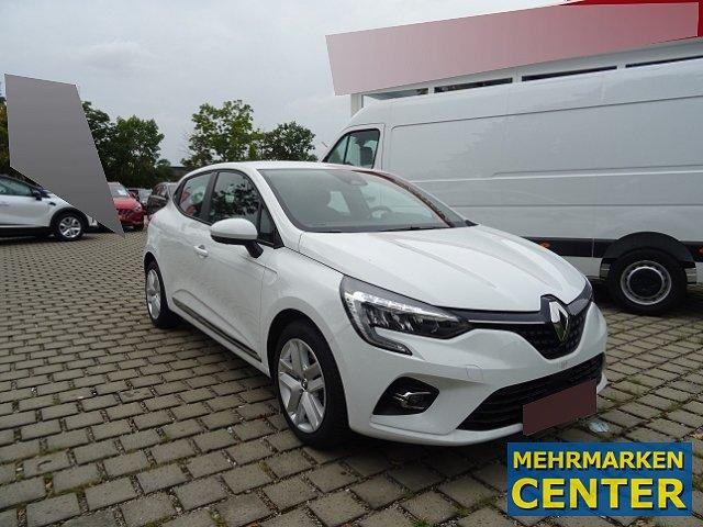 Renault Clio - BUSINESS EDIITON SCe 65 NAVI+SHZ+KAMERA+UVM+ LED Navi Keyless Fernlichtass. LED-hinten
