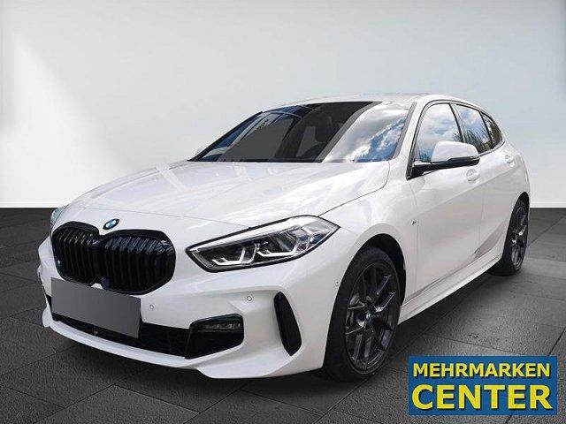 BMW 1er - 120i 5-Türer M-Sport Comfort BusinessProf HiFi