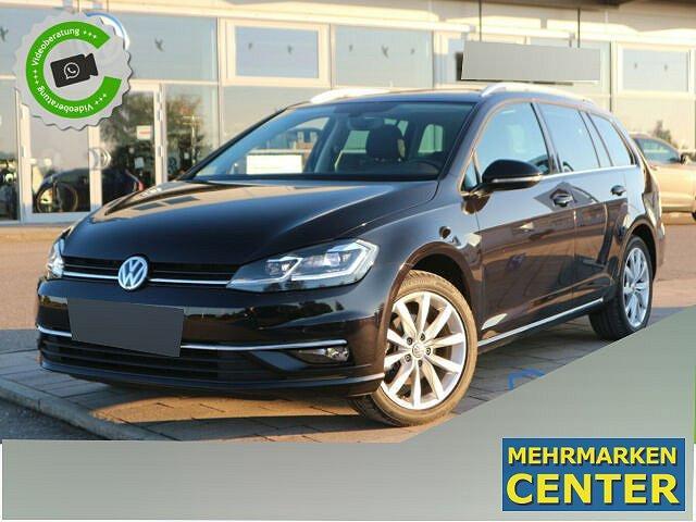 Volkswagen Golf Variant - VII 1.4 TSI HIGHLINE NAVI+AHK+LED+B