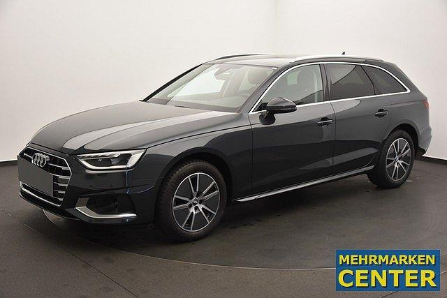 Audi A4 allroad quattro - Avant 35 2.0 TDI S-tronic advanced AHK/LED/Einp
