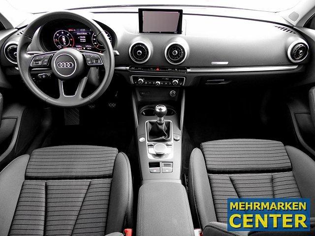 Audi A3 Sportback 2.0 TDI Sport AHK LED ACC