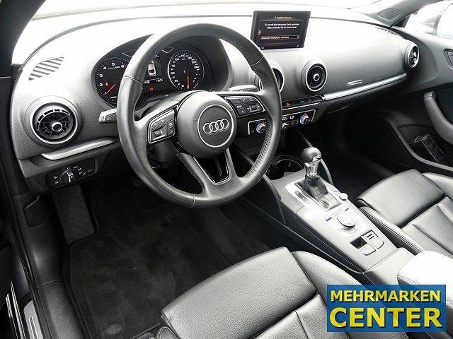 Audi A3 Limousine 1.5 TSI S-line S-tronic AHK ACC LED