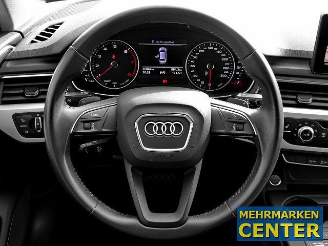 Audi A4 Avant 1.4 TFSI S tronic HeadUp AHK